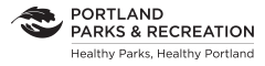 Portland Parks and Recreation Logo